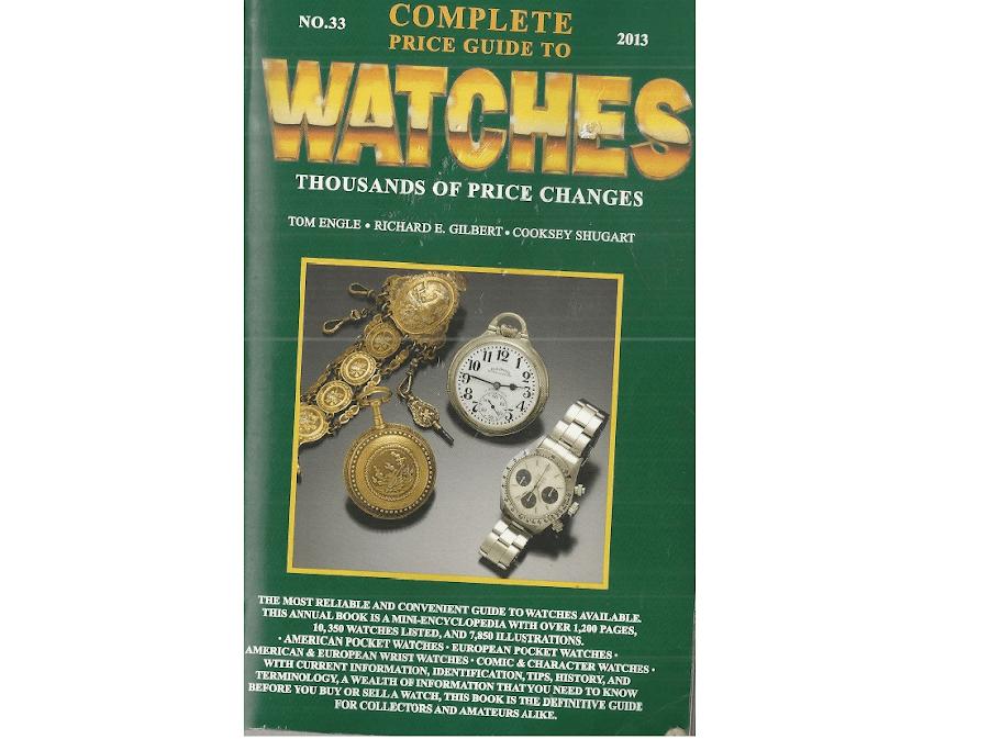 Completa guía de precios para vender un reloj de oro
