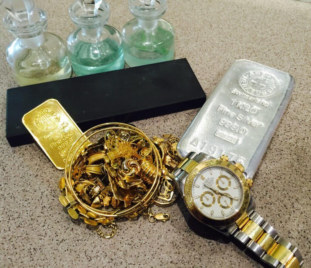 oro-plata-relojes