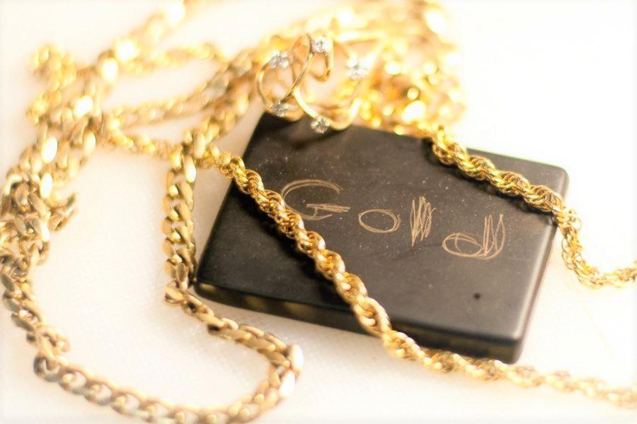 Cómo saber si una cadena es de oro